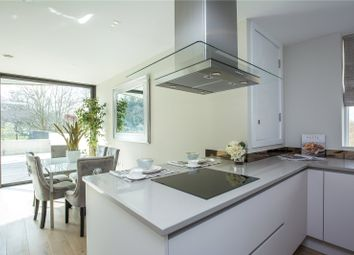 Thumbnail 3 bed flat to rent in Bishops Wood Court, 29-31 Aymer Road