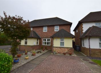 Thumbnail 3 bed semi-detached house to rent in The Brambles, Bishop's Stortford