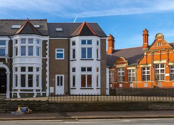 Thumbnail 9 bed terraced house to rent in Cathays Terrace, Cathays, Cardiff