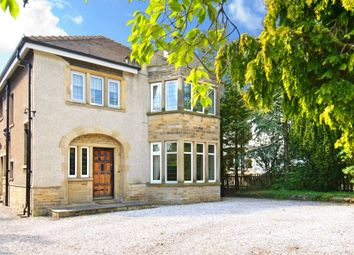 Thumbnail 4 bed detached house to rent in Almsford Avenue, Harrogate