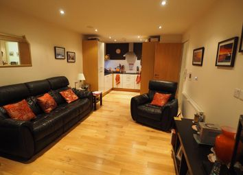Thumbnail 2 bedroom flat for sale in Dock Street, Hull