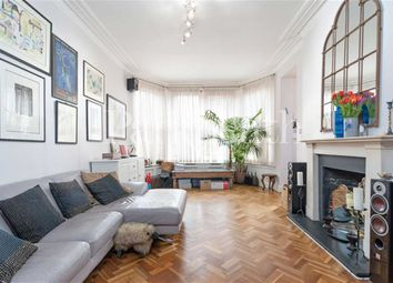 Thumbnail 2 bed flat for sale in Canfield Gardens, South Hampstead, London