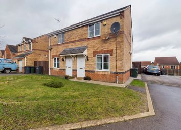 2 bed semi-detached house for sale in Raikes Avenue, Tong, Bradford BD4