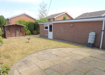 Thumbnail 3 bed bungalow to rent in Frankby Road, Greasby, Wirral