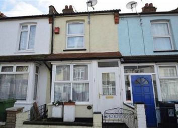 Thumbnail 2 bed terraced house to rent in Chester Road, Watford, Hertfordshire
