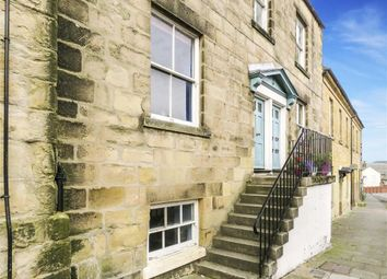 Thumbnail 2 bed flat for sale in St. Michaels Lane, Alnwick