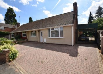 Thumbnail 2 bed bungalow for sale in Church View, Banbury