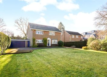 Thumbnail 5 bed detached house for sale in Wood Road, Hindhead, Surrey