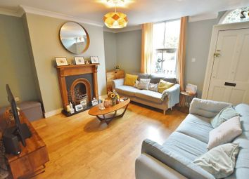 Thumbnail 2 bed cottage for sale in Queen Street, Salford