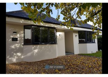 Thumbnail 4 bed detached house to rent in Lyndhurst Road, Ashurst, Southampton