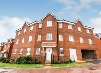 Pritchard Way, Amesbury, Salisbury SP4. 2 bed flat for sale
