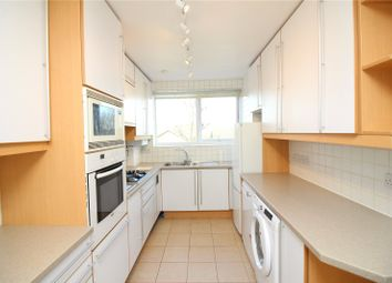 Thumbnail 3 bed flat to rent in Regent Court, 190 Ballards Lane, London