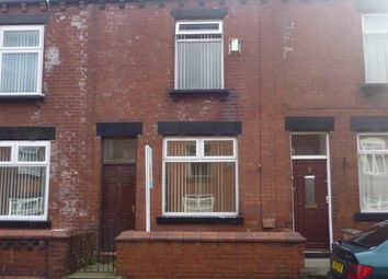 Thumbnail 2 bed property to rent in Hughes Street, Bolton, Bolton