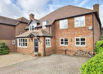 Thumbnail 5 bed detached house for sale in Finches End, Walkern, Stevenage