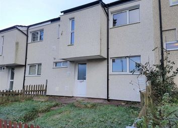 Thumbnail 3 bed terraced house for sale in Llys Dulas, Newtown