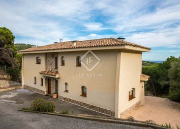 Thumbnail 6 bed villa for sale in Spain, Barcelona North Coast (Maresme), Alella, Mrs7889