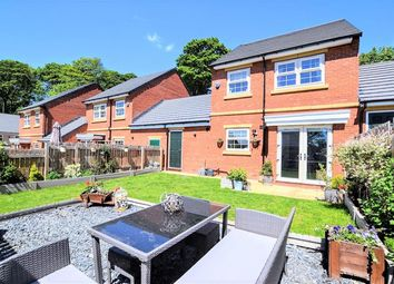 Thumbnail 3 bed link-detached house for sale in Church View, Worsbrough, Barnsley