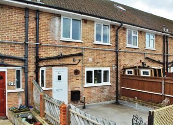Thumbnail 3 bed maisonette for sale in Park Parade, Havant