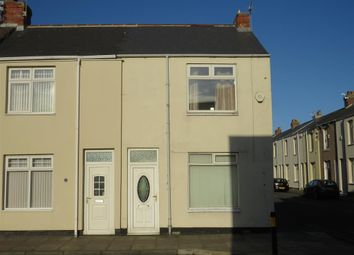 Thumbnail 2 bed terraced house for sale in Oxford Road, Hartlepool