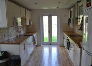 Thumbnail 4 bed semi-detached house to rent in Elverson Road, London