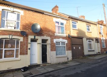 Thumbnail 3 bedroom terraced house for sale in Gordon Street, Northampton
