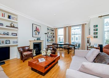Thumbnail 4 bed flat for sale in Redcliffe Gardens, London