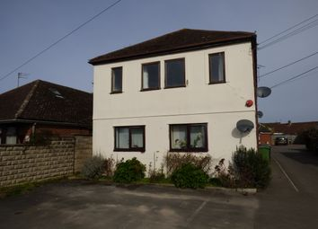 Thumbnail 2 bed flat to rent in Milton Road, Sutton Courtenay