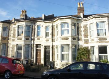 Thumbnail 5 bedroom terraced house to rent in Kennington Avenue, Bishopston, Bristol