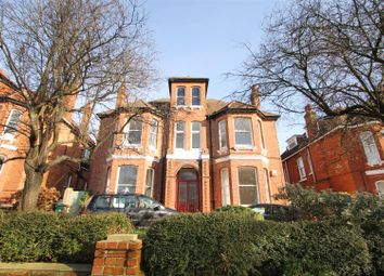 Thumbnail 3 bed flat for sale in Preston Park Avenue, Brighton