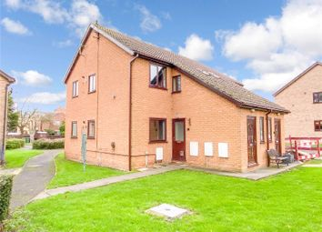 Thumbnail 1 bedroom flat for sale in Station Gardens, Ramsey, Huntingdon, Cambridgeshire