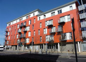 Thumbnail 2 bed flat to rent in Horizon Building, 66 Goldsmith Avenue, Portsmouth