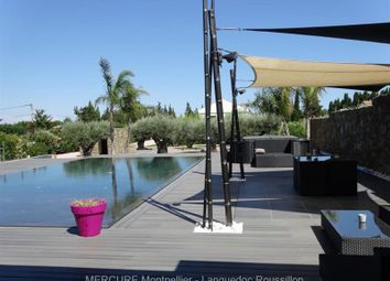 Thumbnail 3 bed property for sale in Pezenas, Languedoc-Roussillon, 34120, France
