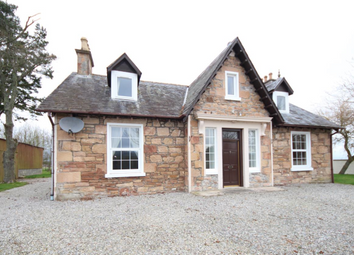 Thumbnail 3 bed property to rent in Balblair, Dingwall, 8Ll