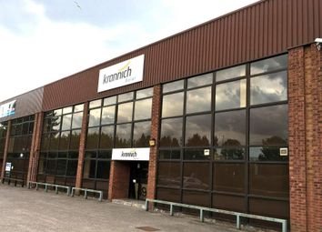 Thumbnail Light industrial to let in Unit 49 Suttons Business Park, Reading