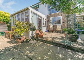 Thumbnail 4 bed link-detached house for sale in Ipswich, Suffolk