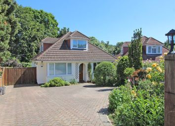 4 bed property for sale in Upton Crescent, Nursling, Southampton SO16