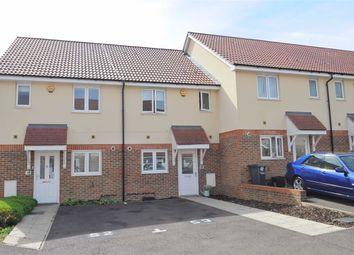 Thumbnail 3 bedroom terraced house for sale in The Cedars, Turnford, Broxbourne, Hertfordshire