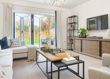 """Thumbnail 5 bedroom detached house for sale in """"The Oatland"""" at Orchard Lane, East Molesey"""