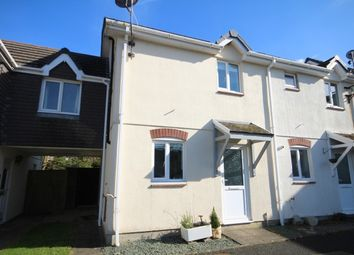 2 bed property for sale in Church Park Mews, Wadebridge PL27