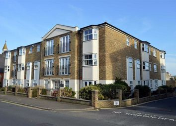 Thumbnail 2 bed flat for sale in Kings Well Court, Seaford, East Sussex