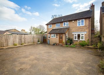 Thumbnail 4 bed detached house for sale in High Street, Needingworth, St. Ives