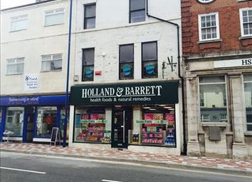 Thumbnail Retail premises for sale in 4 West Dyke Road, Redcar
