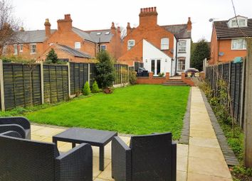 Thumbnail 3 bed semi-detached house for sale in Mitton Gardens, Stourport-On-Severn