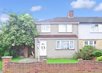 Thumbnail 3 bed end terrace house for sale in Thetford Road, Dagenham, Essex