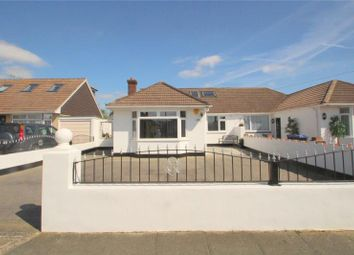 Thumbnail 3 bedroom semi-detached bungalow for sale in Barfield Park, Lancing, West Sussex