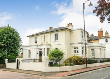 Thumbnail 1 bed flat for sale in Wells Close, Clarence Road, Tunbridge Wells