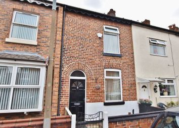 Thumbnail 2 bed terraced house for sale in Stapleton Street, Salford