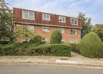 Rowan Close, London W5. 2 bed flat