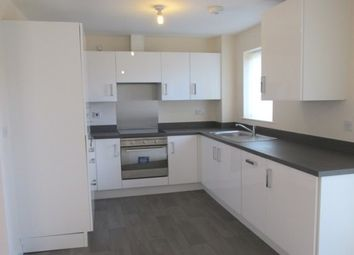 2 bed flat to rent in 178 Honeysuckle Road, Sheffield S5