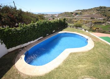 Thumbnail 3 bed apartment for sale in Torrox, Malaga, Spain